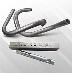 Productos tubulares para uso Industrial