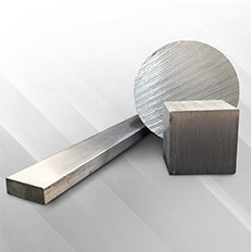 Aceros Especiales, aluminios e inoxidables