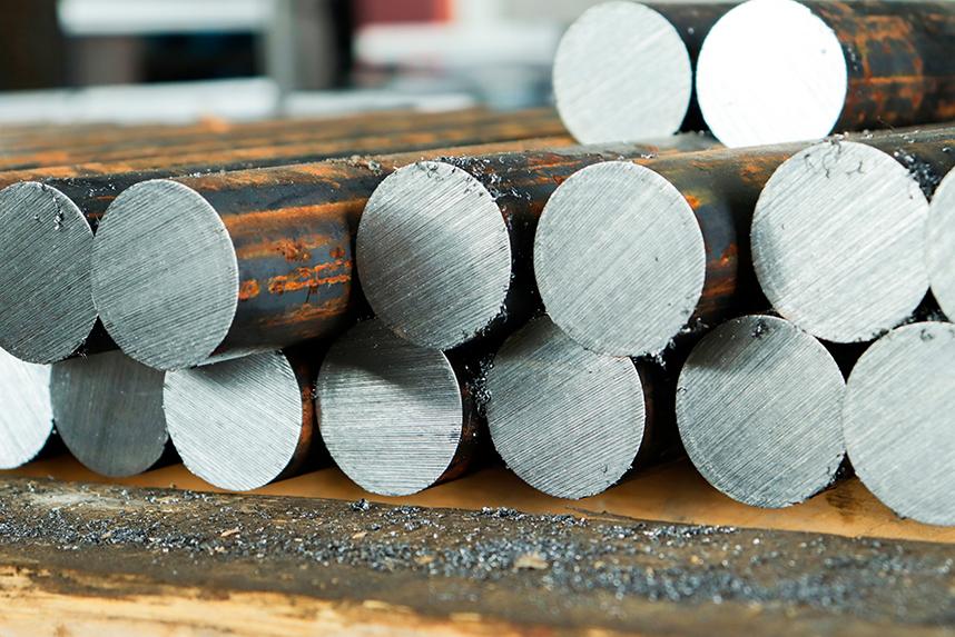 Introducción a los aceros especiales