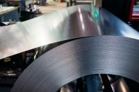 Why use coated steel?