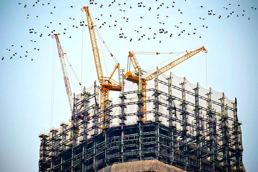 Construcción y estructurista