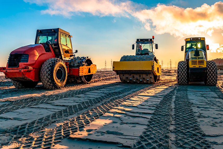 Heavy Equipment and Agroindustry