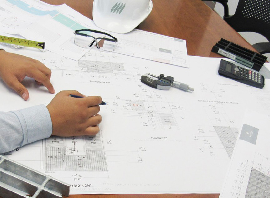 Engineering and design of elements