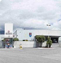 Service Center Monterrey
