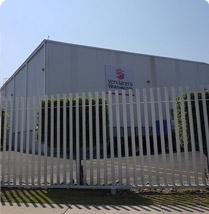 Service Center Queretaro