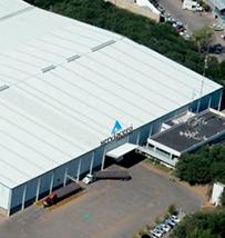 Centro de Distribución León