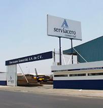 Centro de Servicio León(San Crispín)