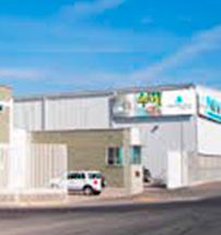 Centro de Servicio Celaya