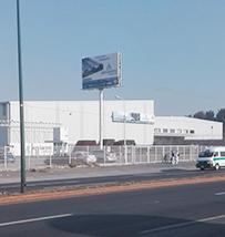 Centro de Servicio Morelia
