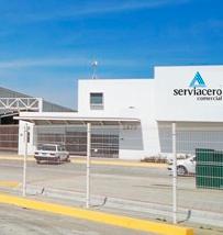 Centro de Servicio Guadalajara