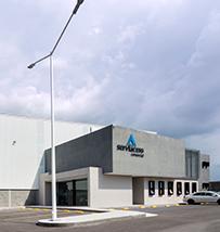 Centro de Servicio Aguascalientes